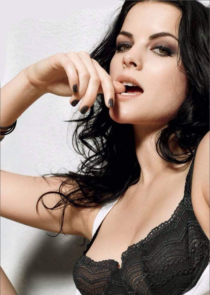 Jaimie Alexander Hot Pictures