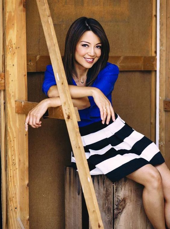 39 Hot Pictures Of Ming Na Wen - Melinda May In Agents Of S.H.I.E.L.D | Best Of Comic Books