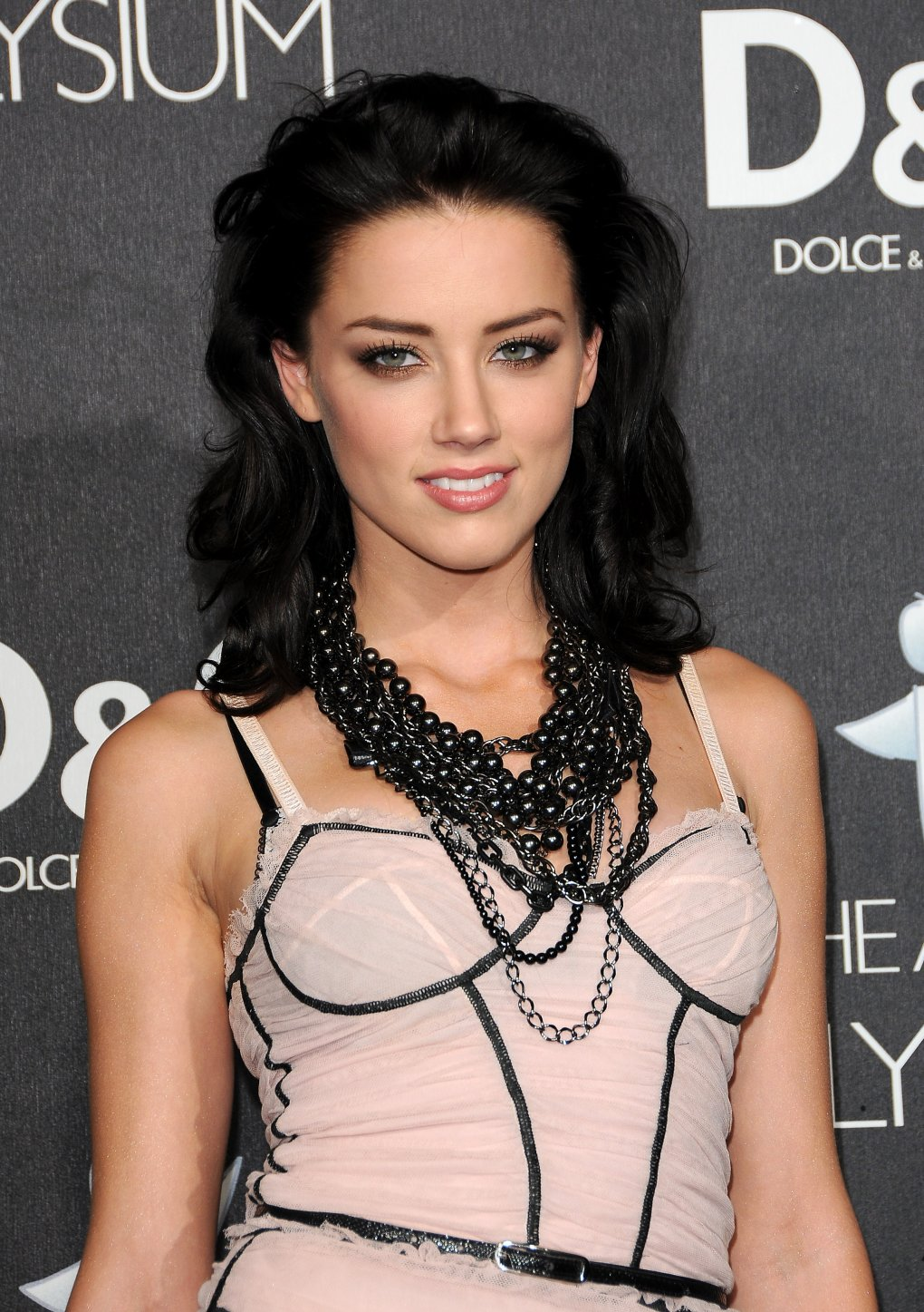 Amber Heard Beautiful