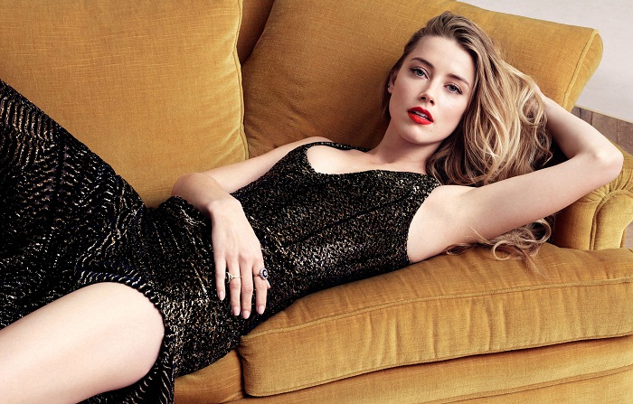 46 Hot Pictures Of Amber Heard - Mera In Aquaman Movie-2152