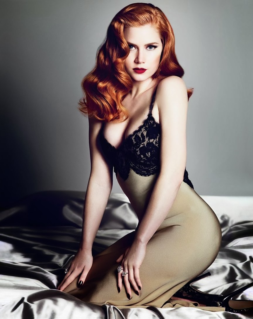 Pity, that Amy adams best ass shots sorry, that