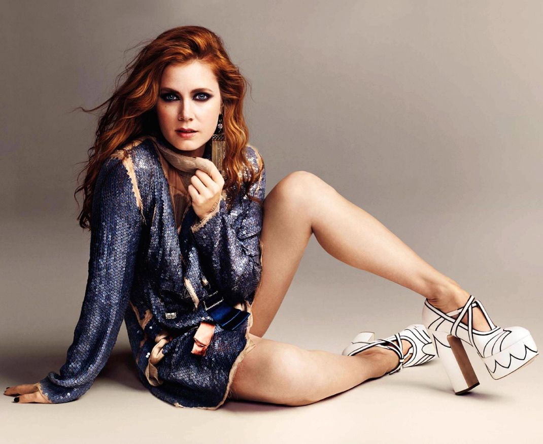 Amy Adams Hot Naked 30 hot pictures of amy adams - lois lane actress in dc