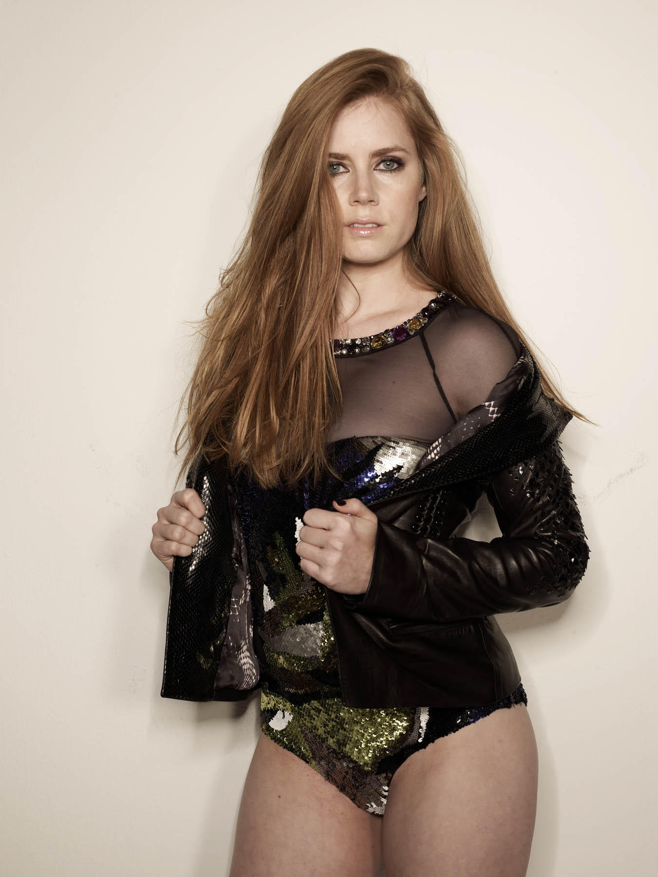 100 Pictures of Amy Adams Hot Pictures