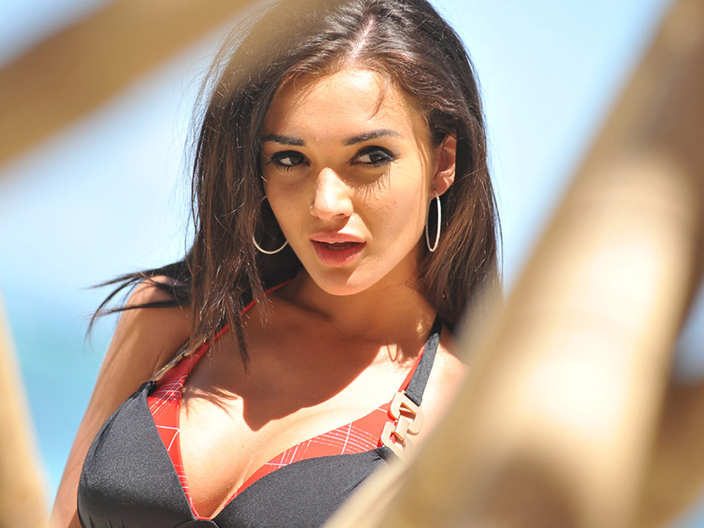 Young Amy Jackson nude (34 photos), Pussy, Hot, Boobs, in bikini 2017