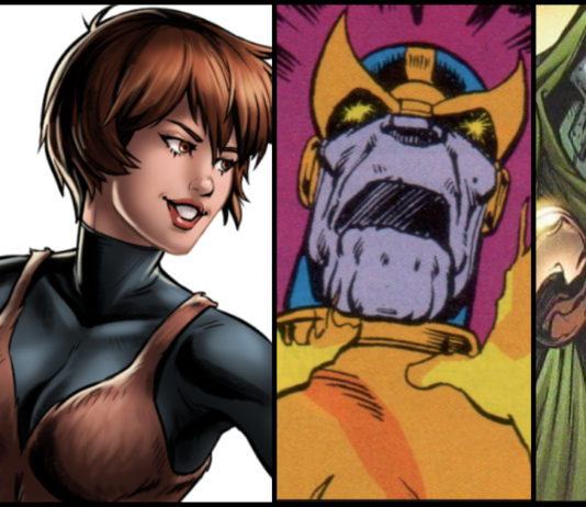 Squirrel Girl Facts And Trivia