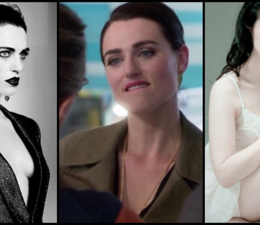 katie mcgrath lena luthor sexy hot pictures