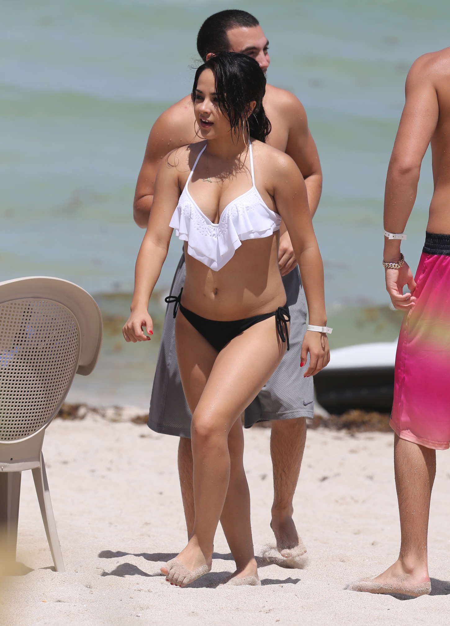 Becky G Sexy nude 578