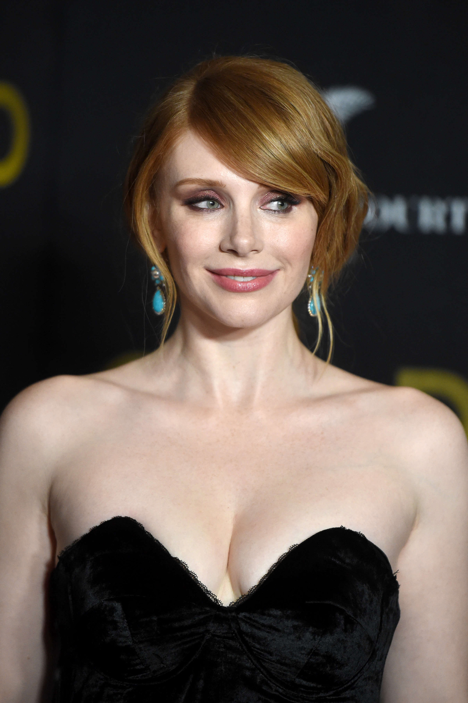 Bryce dallas howard sexy pics