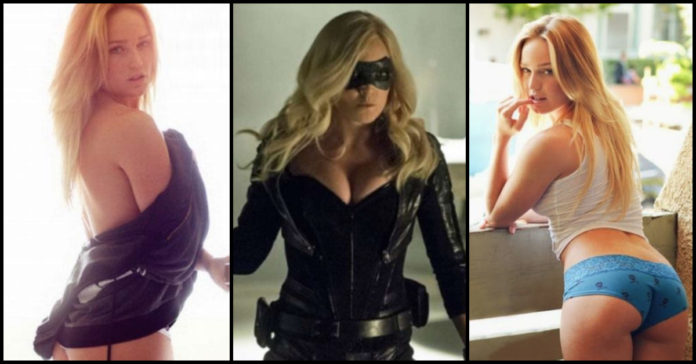 38 Hot Pictures Of Caity Lotz - Sara Lance  White Canary In Legends Of Tomorrow, Arrow Tv-8944