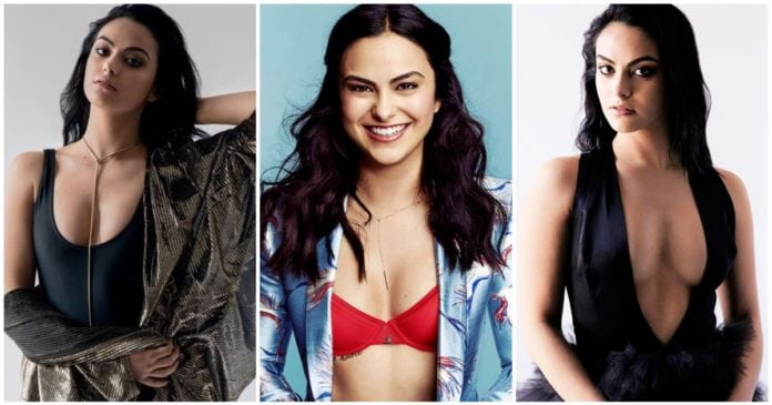 Camila Mendes Hot - 10 Lesser Known Facts About Veronica Lodge From Riverdale