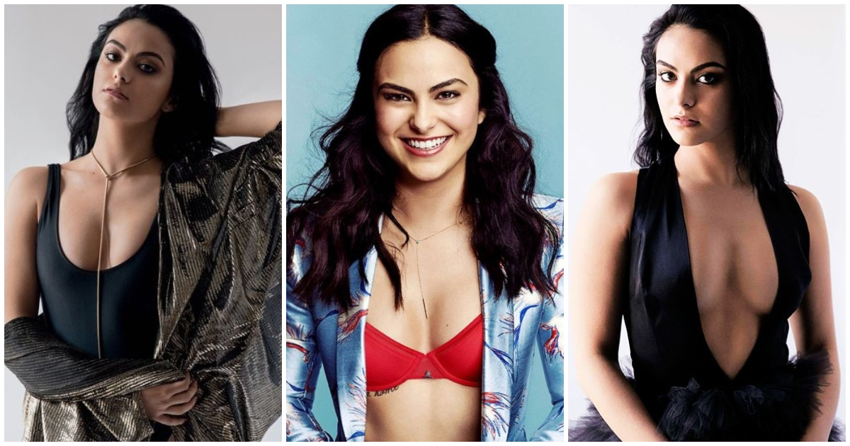 Camila Mendes Hot 10 Lesser Known Facts About Veronica