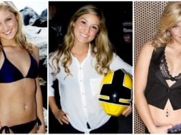28 Hot Pictures Of Brittany Anne Pirtle - Yellow Power Ranger In Power Rangers Samurai