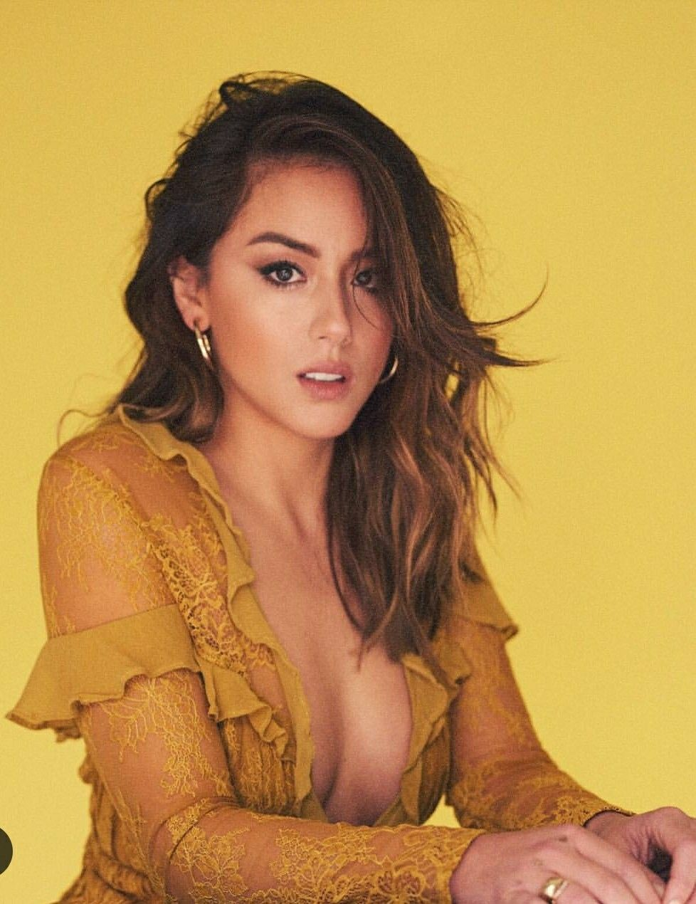 61 Hot Pictures Of Chloe Bennet Who Is Quake In Agents Of S H I E L D Best Of Comic Books