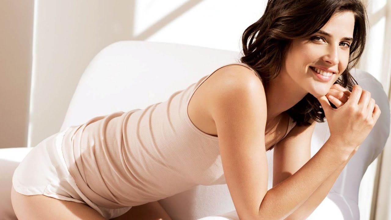 35 Hot Pictures Of Cobie Smulders - Maria Hill Actress In -2888