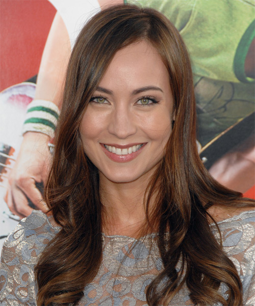 Courtney-Ford