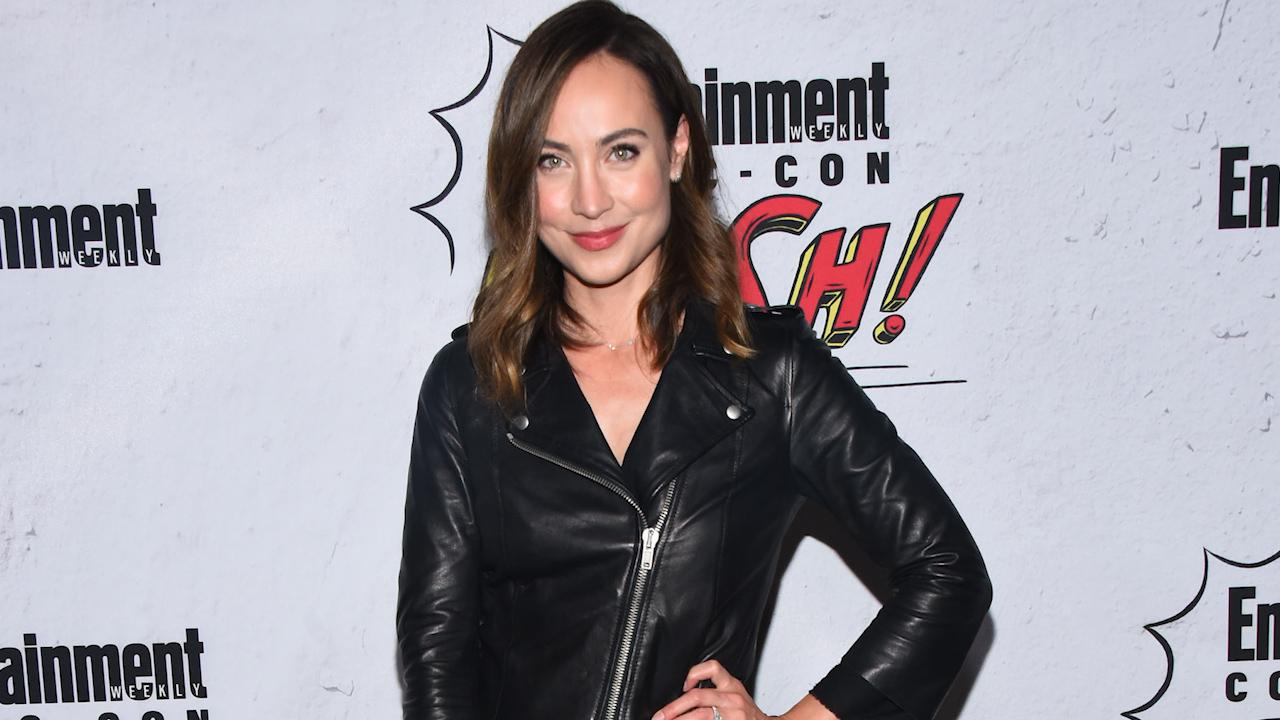 Courtney Ford Entertainment