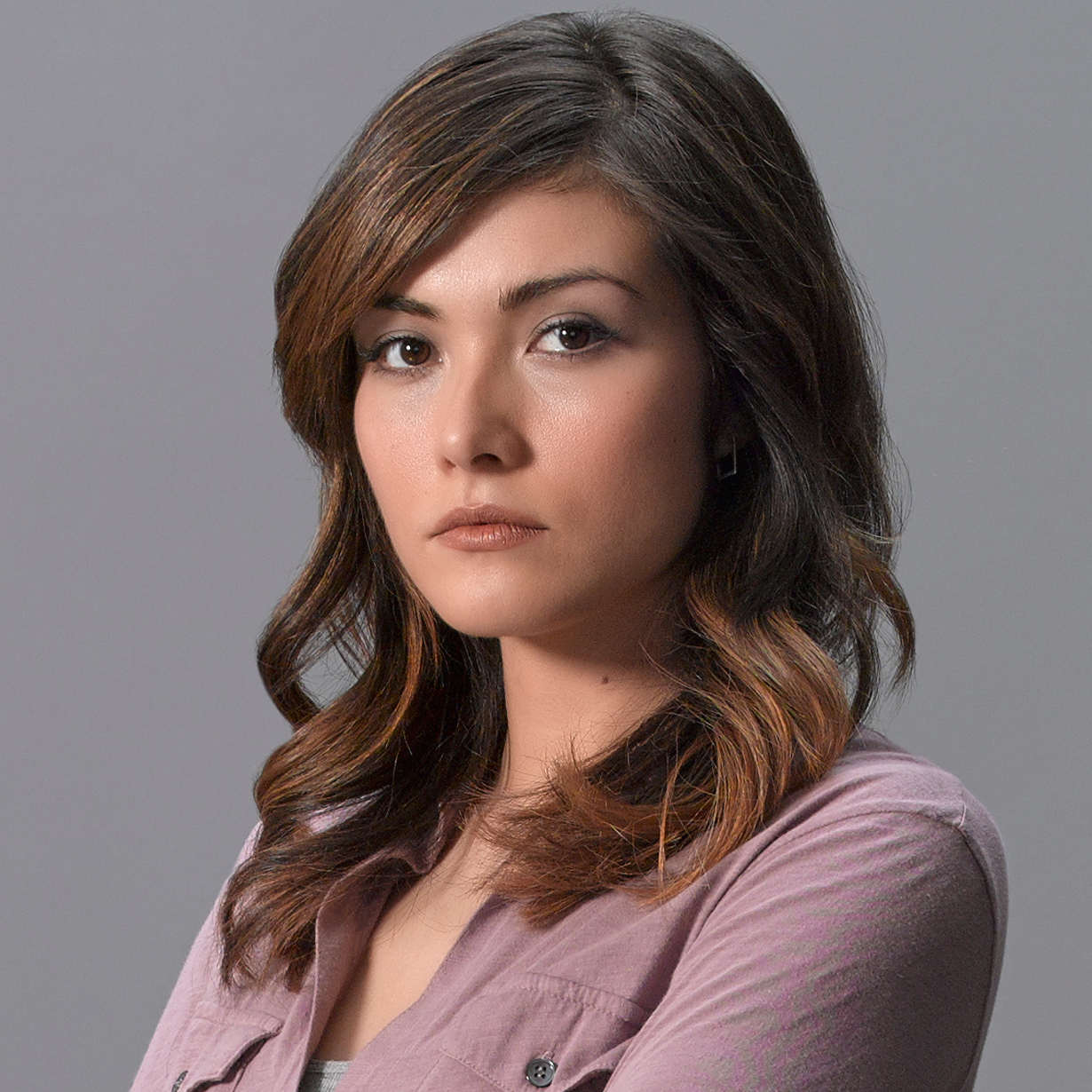 Daniella Pineda Beautiful