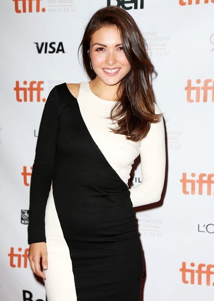 Daniella Pineda Mind-Blowing