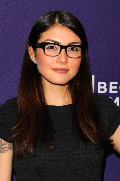 Daniella Pineda Pretty