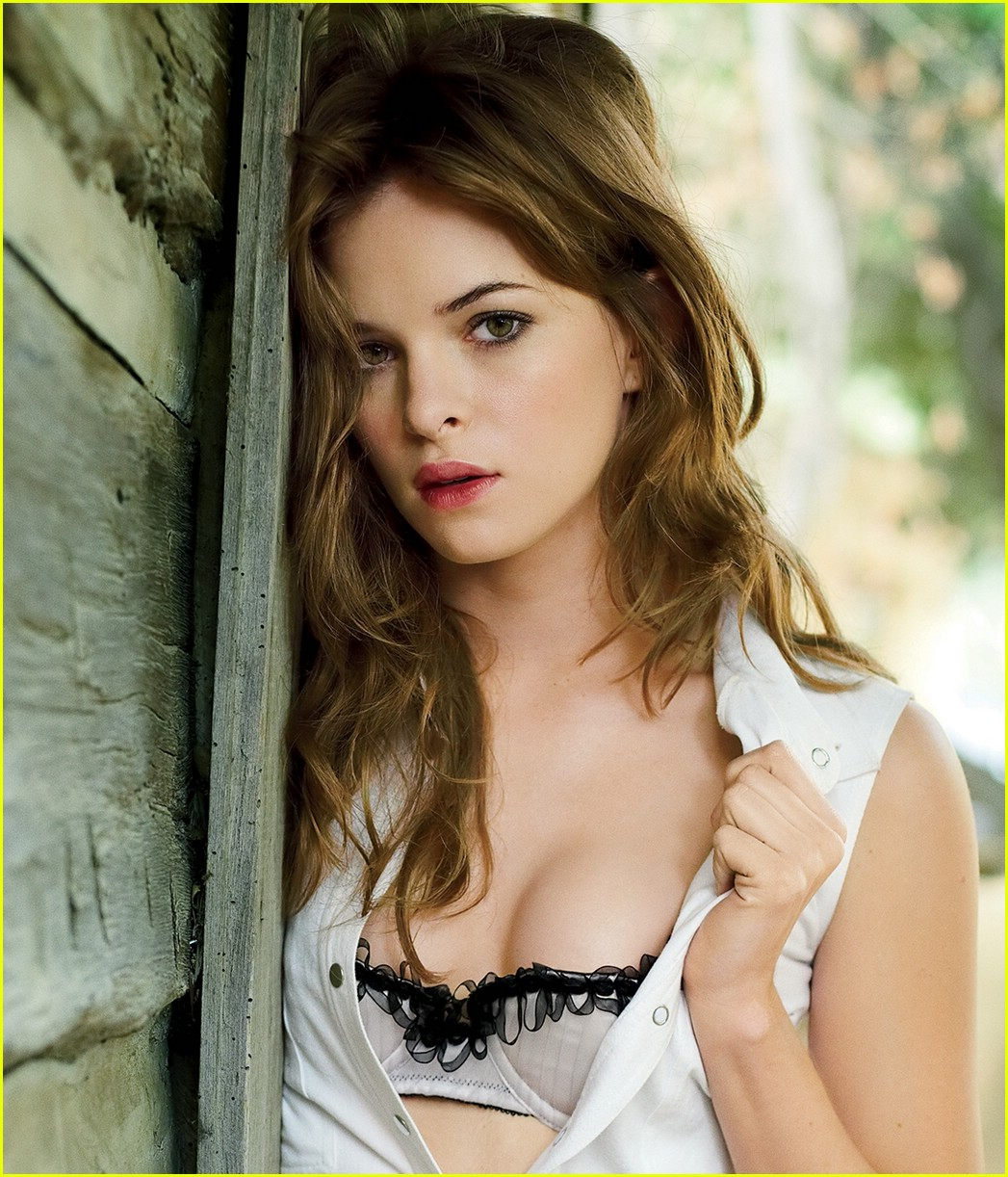 That necessary. Danielle panabaker has big sexy boobs