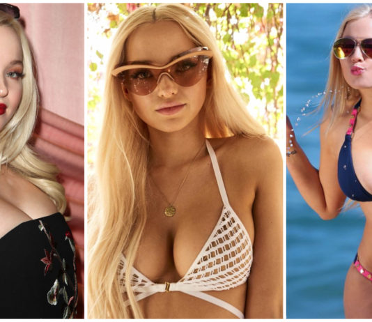 33 Hot Pictures Of Dove Cameron - Agents Of S.H.I.E.L.D and Descendants Actress