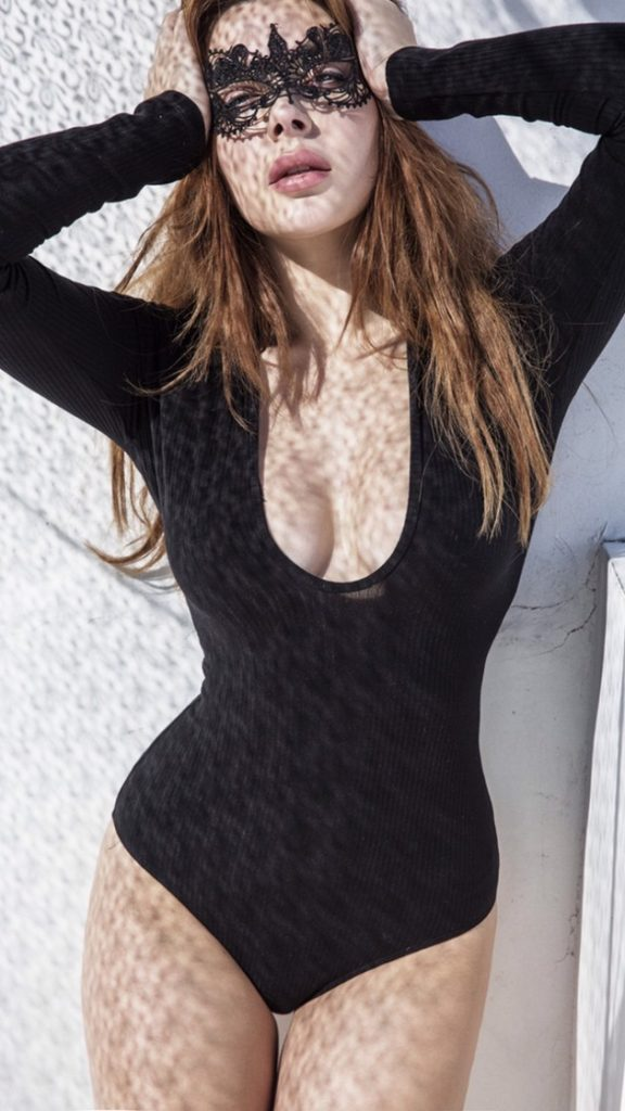 36 Hot Pictures Of Elena Satine The Dreamer In Quot The