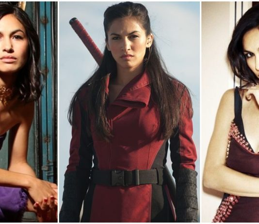 29 Hot Pictures Of Elodie Yung - Elektra In Daredevil TV Series On Netflix