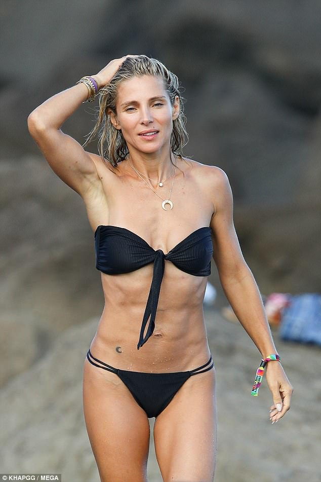 Tits Ass Elsa Pataky  naked (43 pictures), iCloud, in bikini