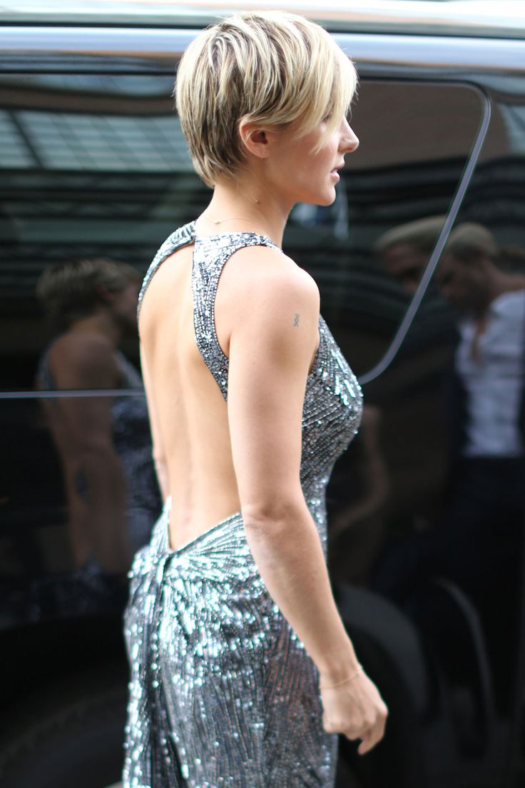 Elsa Pataky Hot Back