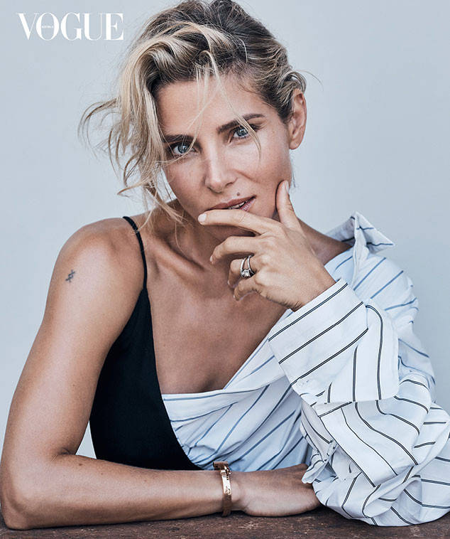 Elsa Pataky Sexy Pictures