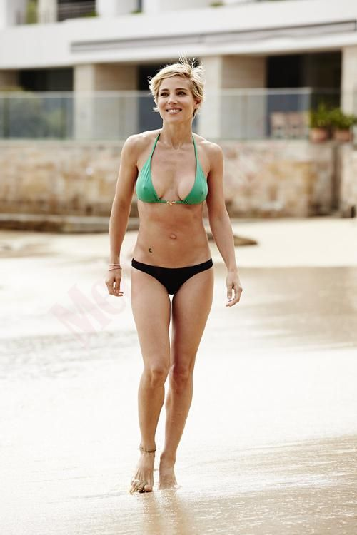 Elsa Pataky Too Hot