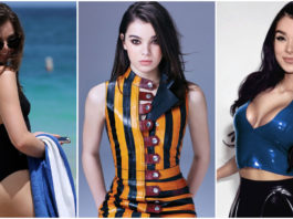37 Hot Pictures Of Hailee Steinfeld - Bumblebee Movie's Lead Actress
