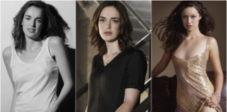 32 Hot Pictures Of Elizabeth Henstridge - Jemma Simmons In Agents Of S.H.I.E.L.D
