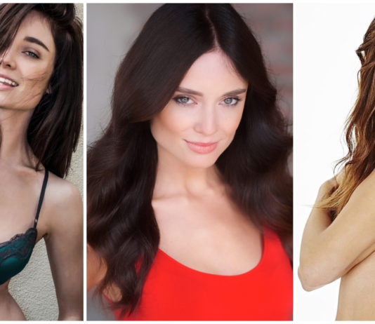 30 Hot Pictures Of Mallory Jansen - Aida In Agents of S.H.I.E.L.D TV Show