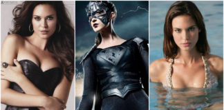33 Hot Pictures Of Odette Annable - Reign In Supergirl