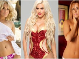 39 Hot Pictures of Lana WWE Diva