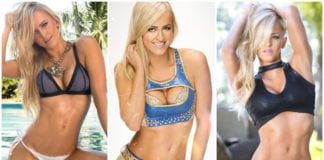 39 Hot Pictures Summer Rae WWE Diva