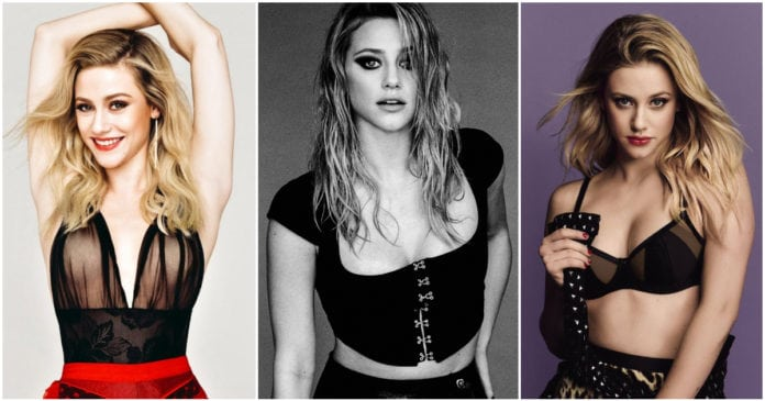 Lili Reinhart Hot - 7 Lesser Known Facts About Betty Cooper From Riverdale