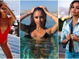 35 Hot Pictures of Vanessa Morgan From Riverdale