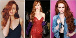 35 Hot Pictures of Madelaine Petsch From Riverdale