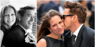 10 Rarely Known Facts About Robert Downey Jr. And Susan Downey Marriage