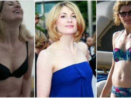 35 Hot Pictures Of Jodie Whittaker - 13th Doctor Who