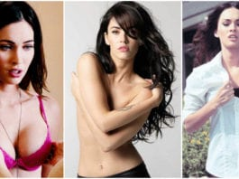 39 Hottest Megan Fox Gifs Will Make You Want Her Now