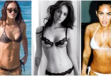 41 Hottest Bikini Pictures Of Megan Fox That Will Make You Mad For Her