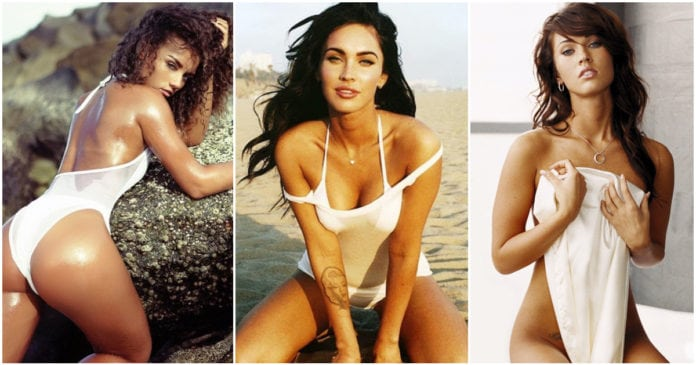 34 Hottest Megan Fox Wallpapers, Pictures And Images Only For True Fans