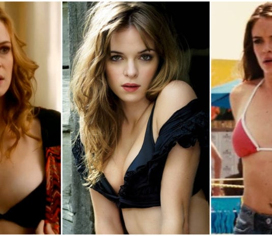 32 Hottest Danielle Panabaker Lingerie And Bikini Pictures - Killer Frost Actress