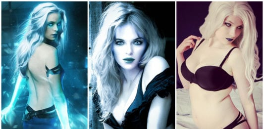 35 Hot Pictures Of Killer Frost From Arrowverse