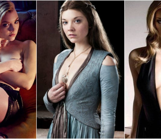 39 Hot Pictures Of Natalie Dormer - Margaery Tyrell In Game Of Thrones
