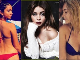 35 Hot Pictures Of Sarah Hyland - Modern Family Actress