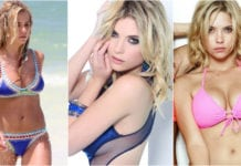 40 Hot Pictures Of Ashley Benson - Pretty Little Liars